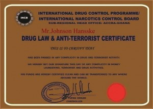 Bullshit-Zertifikat