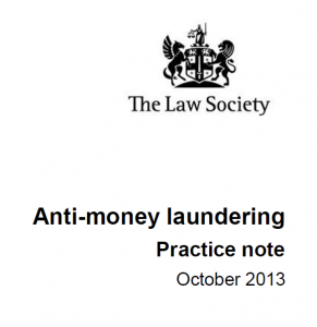 practice-notes-anti-money-laundering